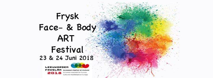Openingsfestival Leeuwarden - Fryslan 2018