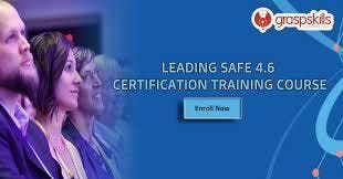 Leading SAFe 4.6 Certification Training in Charleston SC United States