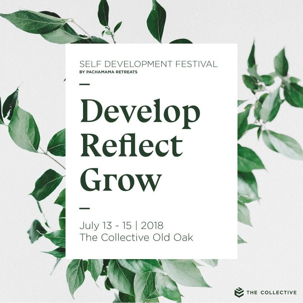 Self Development Festival