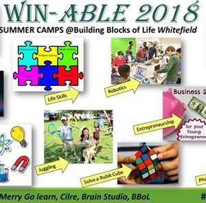 Winable Summer camps