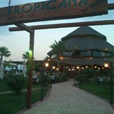 Tropicana Beach  Cafe - Bar