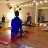 Hot Vinyasa Yoga Teacher Training One Month Intensive Course