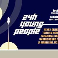 24h Young People - Radio Capsule