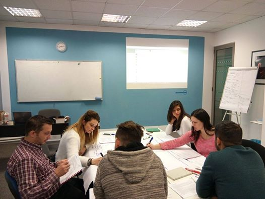 Project Management PMP training prep.