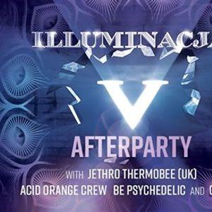 Illuminacja V - Afterparty  Carnivale Bar - Gdynia