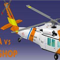 Catia V5 Workshop