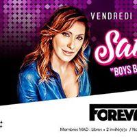 Forever28 - Sabrina (I)