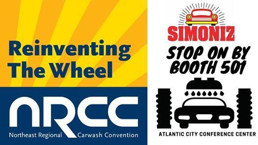 North Regional Car Wash Show At Atlantic City Convention Center - Atlantic city car show 2018