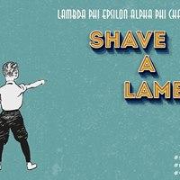 OU Lambda Phi Epsilon Presents Shave-A-Lambda