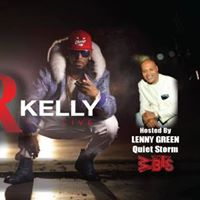 R Kelly The After Party Tour