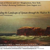 Understanding the Landscape of Upstate The Hudson River School