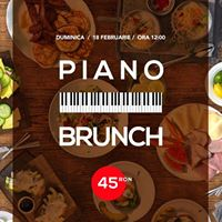 Piano Brunch - Atelier Pitesti