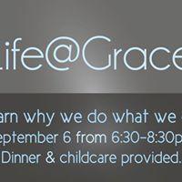 LifeGrace