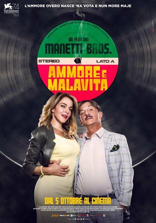 Italian MOVIE NIGHT