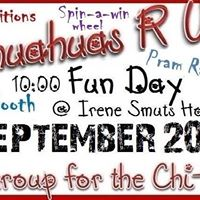 Chihuahuas R US (SA) Fun Day