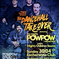 The Dancehall Take Over  Pow Pow Movement &amp Mighty Children