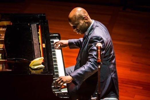 Anthony Wonsey Top New York Jazz Pianist