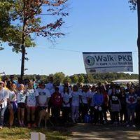 New Jersey Walk for PKD