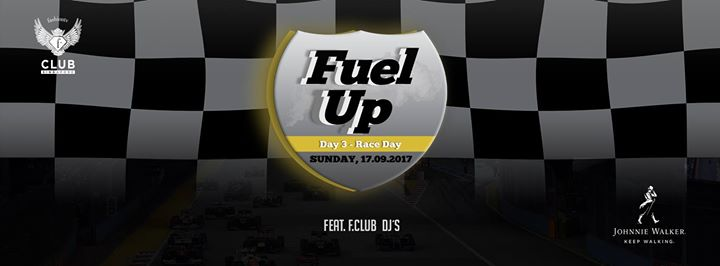 F.Club Fuel Up (Day 3)