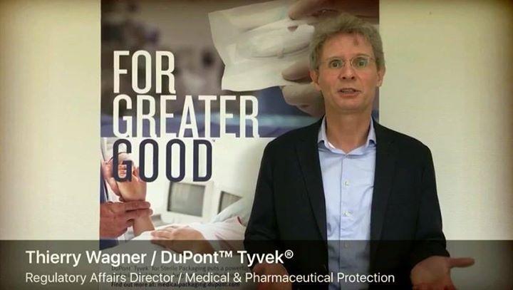 APACMed-DuPont Medical Packaging Seminar
