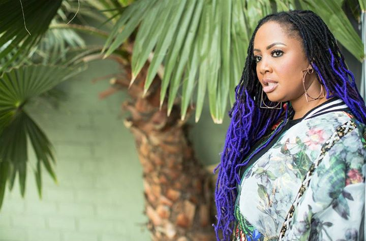 Lalah Hathaway The Honestly Tour  Cleveland