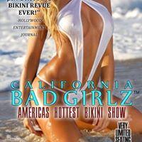California Bad Gilrz- Liberal KS