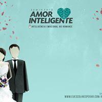 Seminrio Amor Inteligente - BrasliaDF