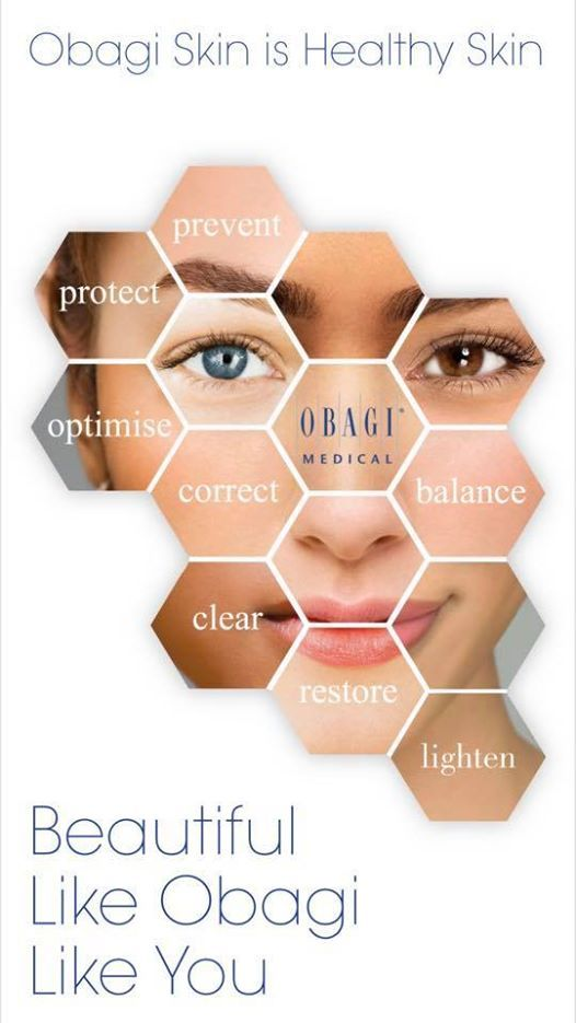Obagi Skin Analysis Clinic