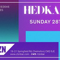 HedKandi Sunday 28th May