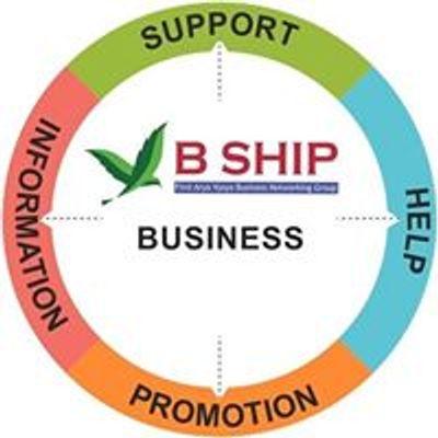 BSHIP - A First Arya Vysya Business Networking Group