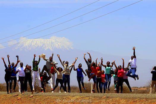 2 Days Kikuletwa & Moshi Overland Road Trip  Sept 89th 6800