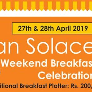 28th April 2019 Events in Bangalore