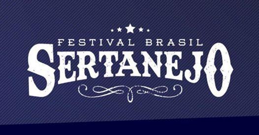 Festival Brasil Sertanejo 2019 - Oficial Vendas