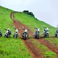 Tribe Ride Two (OFF the ROAD)