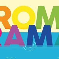 Riccardo Falcinelli a Rimini presenta Cromorama (SOLD OUT)