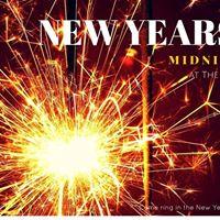 New Years Eve Midnight Feast