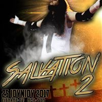 TWT Salvation 2