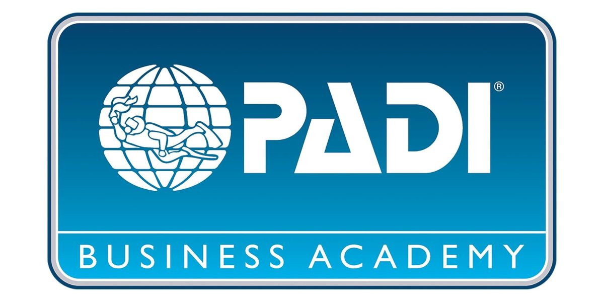 PADI Business Academy - Manila
