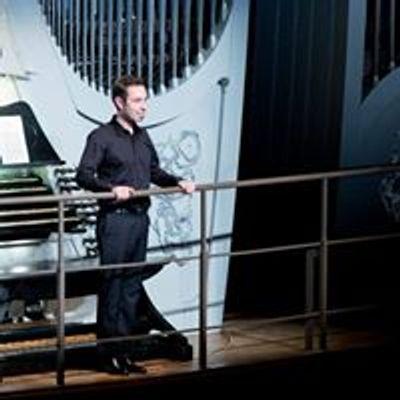 Simone Vebber - organist