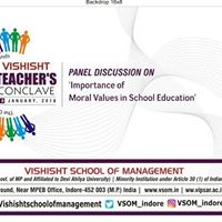 Vishisht Teachers Conclave