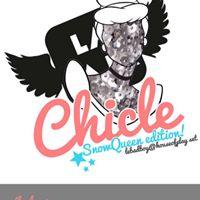 Chicle (SnowQueen edition) lebadboyhouseofplay en La Caja