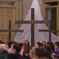 St. Ignatius Martyr Catholic Church Holy Thursday