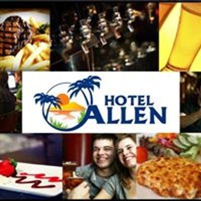 Hotel Allen
