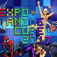 Expo Anime Cube 2017