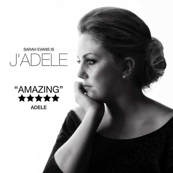 Q Live presents A Celebration of Adele