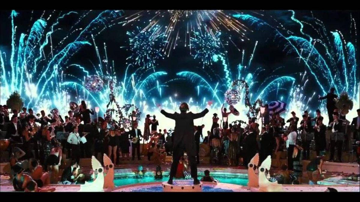 Nino Bez presents Gatsby Chronicles