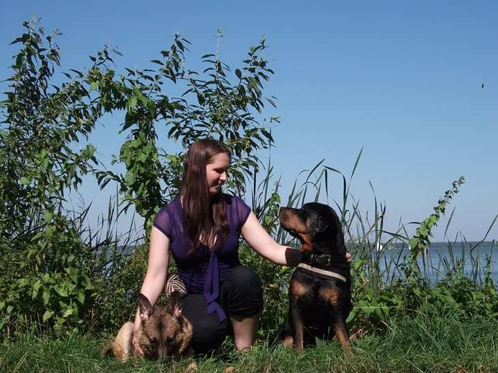 Seminar Kommunikation Mensch-Hund