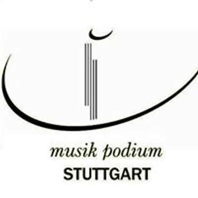 Musik Podium Stuttgart