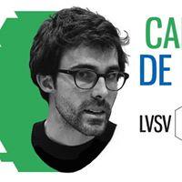 Calvo  De Croo - LVSV Gent Openingsdebat