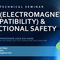 EMC (Electromagnetic Compatibility) &amp Functional Safety